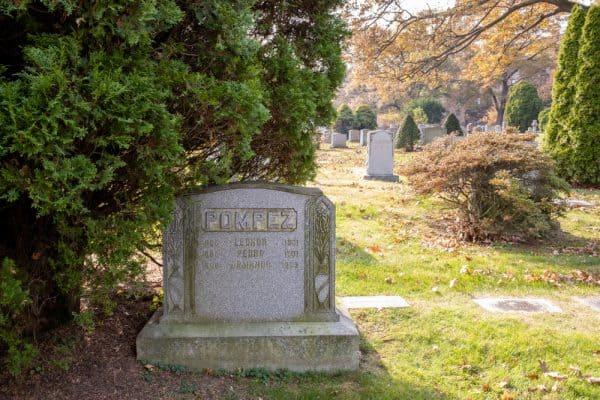 stone remembrance