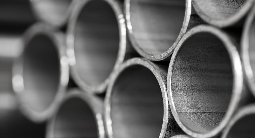 Steel Supplier